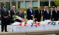 Octava reunión del NPDI alcanza declaración conjunta