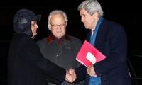 Israel y Palestina postergan negociación de paz