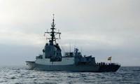 OTAN refuerza tropas en Europa Oriental