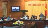 Diputados vietnamitas revisan liquidación de presupuesto estatal de 2012