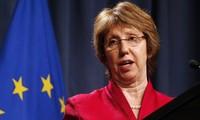 Llama UE a Israel anular decisiones contra Palestina