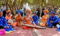 Inaugurarán primer Festival Nacional de Don ca tai tu en Bac Lieu