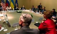 Acuerdo de Ginebra sobre Ucrania en peligro de colapsar