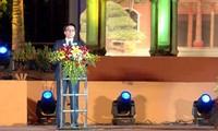 Inauguran primer Festival nacional de Música aficionada Don ca tai