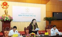 Vietnam prepara Asamblea General l32 de IPU