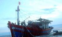 Confederación de Trabajadores de Vietnam apoya a pescadores
