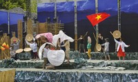 Ciudad Ho Chi Minh recuerda glorioso triunfo de Dien Bien Phu