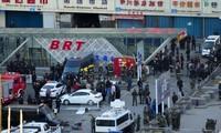 Atentado explosivo en Xinjiang, China deja 3 muertes