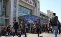 Refuerza China seguridad tras atentado en Xinjiang