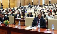 Vietnam cosecha frutos en divulgación de Constitución Nacional 2013