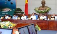 Gobierno vietnamita traza pautas de desarrollo en varios sectores