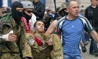 La violencia se recrudece en Ucrania: al menos 42 muertos en Odessa