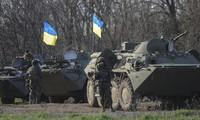 Ucrania anuncia ampliar operación antiterrorista en el Este del país