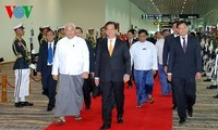 Pobladores de Da Nang exaltan discurso del premier en Conferencia de alto nivel de la ASEAN