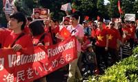 Opinión pública apoya a Vietnam en protección de la libertad de navegación marítima