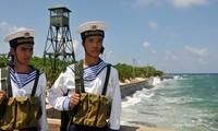 Vietnam adoptará medidas necesarias para proteger derechos e intereses marítimos