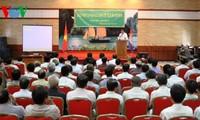 Conmemoran en Laos y Cambodia natalicio del Presidente Ho Chi Minh