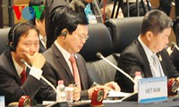 Vietnam aporta a XX Conferencia ministerial de Comercio de APEC