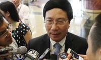 Diputados vietnamitas insisten en defender la soberanía del país en el Mar Oriental