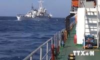 Representación vietnamita emite un comunicado a la ONU sobre el Mar de Este
