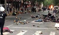 China publica resultado de la investigación sobre la explosión en Xīnjiāng
