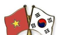 Finalizan V ronda de negociaciones de Acuerdo de Libre Comercio Vietnam-Corea del Sur