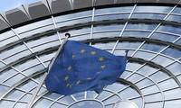 21 países participan en elecciones parlamentarias de Unión Europea