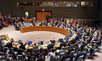 Vietnam reafirma su participación en acciones de la ONU para mantener la paz