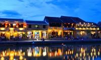 Hoi An-Río Hoai : impresiones que nunca envejecen