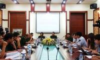 Fomentan cooperación de ASEAN en la remoción de bombas y explosivos
