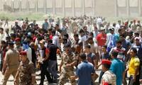 Iraq, al borde de caos