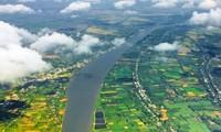 Vietnam y Cambodia elaboran estipulaciones jurídicas sobre el uso de recursos acuáticos