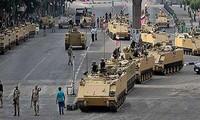 Continúan en Egipto represiones contra los Hermanos Musulmanes