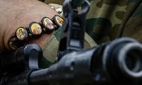 Ucrania considera aplicación de ley marcial en algunas localidades orientales