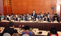 Vietnam y Holanda colaboran en el enfrentamiento al cambio climático