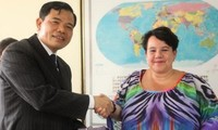 Vietnam y Holanda fortalecen cooperación agrícola