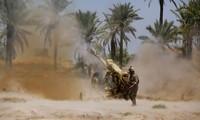Ejército iraquí recupera el control del mayor conjunto de refinería petrolera del país