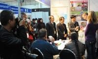 Promoción de la venta de productos vietnamitas en Sudáfrica