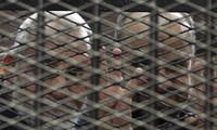Egipto dictan prisión a seguidores de la Hermandad Musulmana
