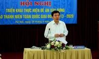 Despliega Vietnam el proyecto Islas de la Juventud para fomentar la economía y defensa nacional