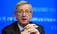 UE nomina al Jean – Claude Juncker para nueva presidencia del Comité Europea