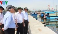 Despliega el gobierno vietnamita programa de apoyo crediticio a los pescadores