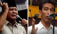 Indonesia lista para las elecciones presidenciales del 9 de julio
