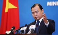 Vietnam redobla esfuerzos para rescatar a pescadores detenidos por China