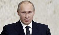 Comprometido Rusia a luchar contra todas las manifestaciones Nazi