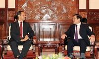 Los Países Bajos prometen continuar su ayuda a Vietnam
