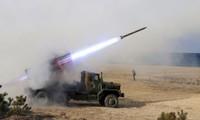 Critican Surcorea y Estados Unidos nuevas pruebas de misiles de Pyongyang