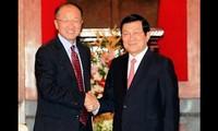 Banco Mundial continuará su ayuda a Vietnam para lograr un desarrollo sostenible