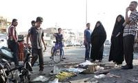 Se responsabiliza grupo yihadista con ataques en Bagdad