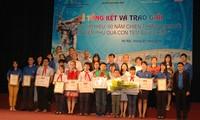 Un concurso infantil para despertar el amor a la patria